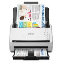 Epson WorkForce DS-530 Sheetfed Scanner - 300 dpi Optical EPSB11B236201