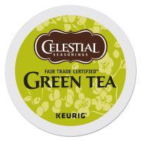 Celestial Seasonings Green Tea K-Cups, 24/Box GMT14734