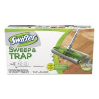 Swiffer Sweep & Trap System PGC88710