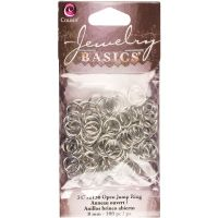 Jewelry Basics Metal Findings NOTM404773