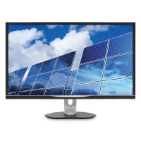 "Philips Brilliance B-Line LCD Monitor, 32"" Widescreen, 16:9 PSP328B6QJEB"
