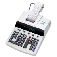 Canon CP1200DII Commercial Desktop Calculator CNMCP1200DII