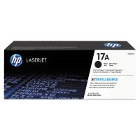 HP 17A (CF217A) Black Original Toner Cartridge HEWCF217A