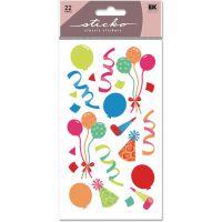 Sticko Classic Stickers NOTM358606