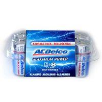 ACDelco Alkaline D Batteries IGRMXR5056