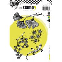 Carabelle Studio Cling Stamp A6 By Azoline NOTM415208