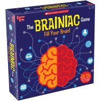 Scholastic Brainiac Game NOTM044852