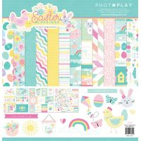 """PhotoPlay Collection Pack 12""""X12"""" NOTM334846"""