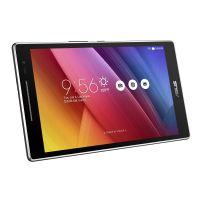 "Asus ZenPad 8.0 Z380M-A2-GR 16 GB Tablet - 8"" - In-plane Switching (IPS) Technology, Tru2Life, TruVivid Technology - Wireless LAN - MediaTek Cortex A53 MT8163 Quad-core (4 Core) 1.30 GHz - Dark Gray SYNX4524323"