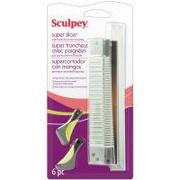 Sculpey Super Slicer NOTM456526