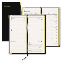 At-A-Glance Fine Weekly/Monthly Pocket Diary AAG70111005