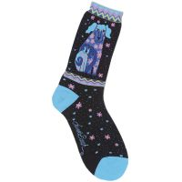 Laurel Burch Socks NOTM085077