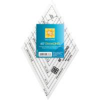 60 Degree Diamond Shape Acrylic Tool NOTM083979