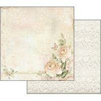 """Stamperia Double-Sided Cardstock 12""""X12"""" NOTM468743"""