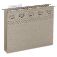 Smead TUFF Hanging Box Bottom File Folders with Easy Slide Tab SMD64240