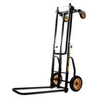 Advantus Multi-Cart 8-in-1 Cart, 500lb Capacity, 32 1/2 x 17 1/2 x 42 1/2, Black AVT86201