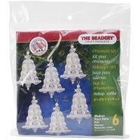 Holiday Beaded Ornament Kit NOTM094636