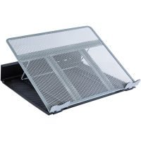 Lorell Angled Laptop Stand LLR80630