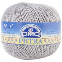 Petra Crochet Cotton Thread - 5415 NOTM331378