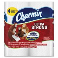 Charmin Ultra Strong 2 Ply Toilet Paper PGC94141