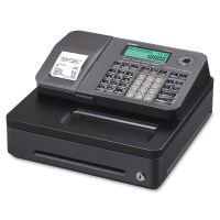 Casio Single-tape Compact Thermal Cash Register CSOSES100SCSR