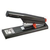 Bostitch Antimicrobial 130-Sheet Heavy-Duty Stapler, 130-Sheet Capacity, Black BOSB310HDS