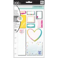 Create 365 Planner Sticky Notes NOTM339971