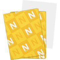 Exact Laser, Inkjet Print Index Paper WAU40311BD