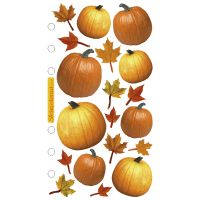 Sticko Harvest Stickers NOTM253684