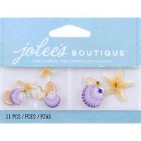 Jolee's Boutique Dimensional Embellishments   NOTM011233