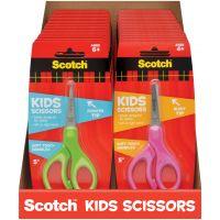 Scotch Kid Scissors Display 36/Pkg NOTM316306