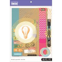 SMASH Folio Bundle 86pcs NOTM018096
