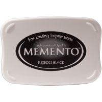 Memento Full Size Dye Ink Pad NOTM407315