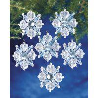 Holiday Beaded Ornament Kit NOTM229738