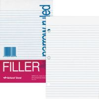 Rediform Standard Ruled Filler Paper RED13551