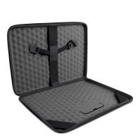 """Belkin Air Protect Carrying Case (Sleeve) 14"""" Notebook - Black SYNX4168234"""