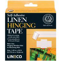 Self-Adhesive Linen Hinging Tape NOTM378790