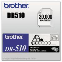 Brother DR510 Drum Unit, Black BRTDR510