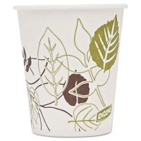 Dixie Pathways Wax Treated Paper Cold Cups, 5oz, 1200/Carton DXE58WS
