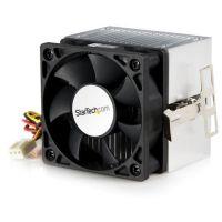 StarTech.com 60x65mm Socket A CPU Cooler Fan with Heatsink for AMD Duron or Athlon SYNX495728