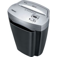Fellowes Powershred W11C Cross-Cut Paper Shredder FEL3103201