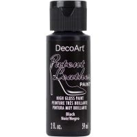 Patent Leather Paint 2oz NOTM138039