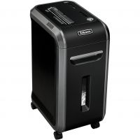 Fellowes Powershred 99Ci 100% Jam Proof Heavy-Duty Cross-Cut Shredder, 18 Sheet Capacity FEL3229901