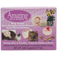 Amazing Mold Rubber Kit .77lb NOTM405707