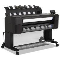 "HP Designjet T1530 36"" PostScript Wide-Format Inkjet Printer HEWL2Y24A"