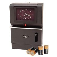 Lathem Battery-Powered Time Recorder LTH2121BATT