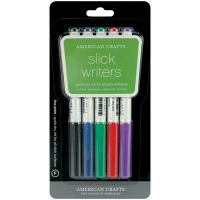 Slick Writers Markers NOTM319983