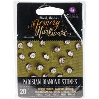 Prima Frank Garcia Memory Hardware Stones NOTM224419