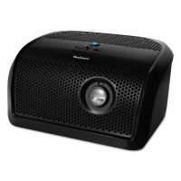 Holmes Desktop Air Purifier w/Visipure Filter Viewing Window, 132 sq ft Room Capacity HLSHAP9243UA