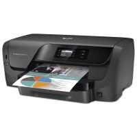 HP OfficeJet Pro 8210 Wireless Inkjet Printer HEWD9L64A